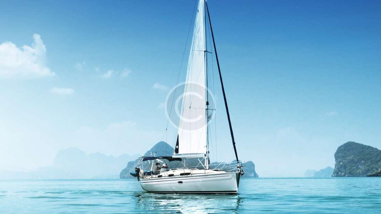 Romantic Lagoon 380